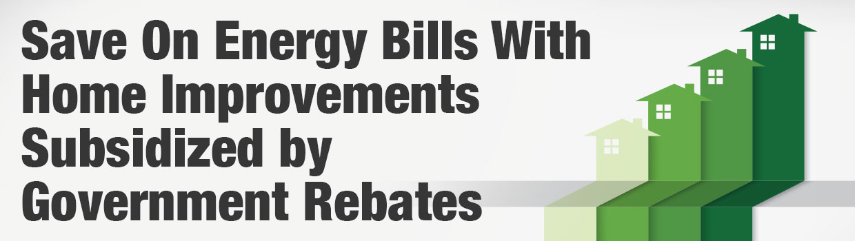 energy-efficient insulation energy bill savings