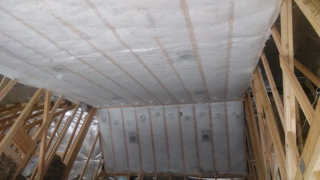 + attic insulation layton utah & Attic Insulation | Utah | GreenHome Specialties