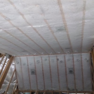attic insulation layton utah