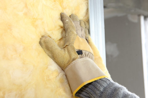 Energy-Efficient Insulation – Understanding R-Value