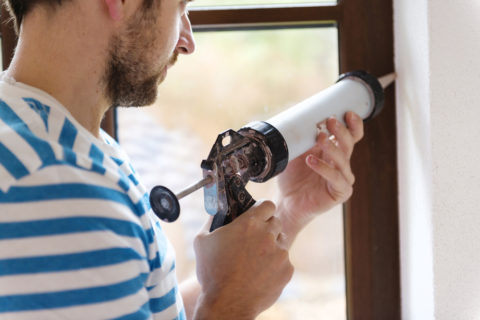 Guide to Air Sealing Your Utah Home | GreenHome Specialties