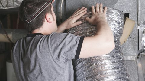 Do You Need Duct Sealing? Reasons to Schedule an Inspection