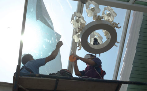 How Window Film Can Save You Money on Cooling Costs