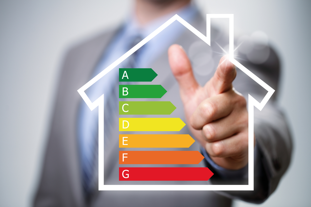 Home energy audits in Provo