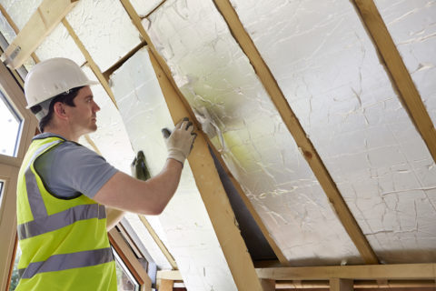 How Much Attic Insulation Does Your Northern Utah Home Need?